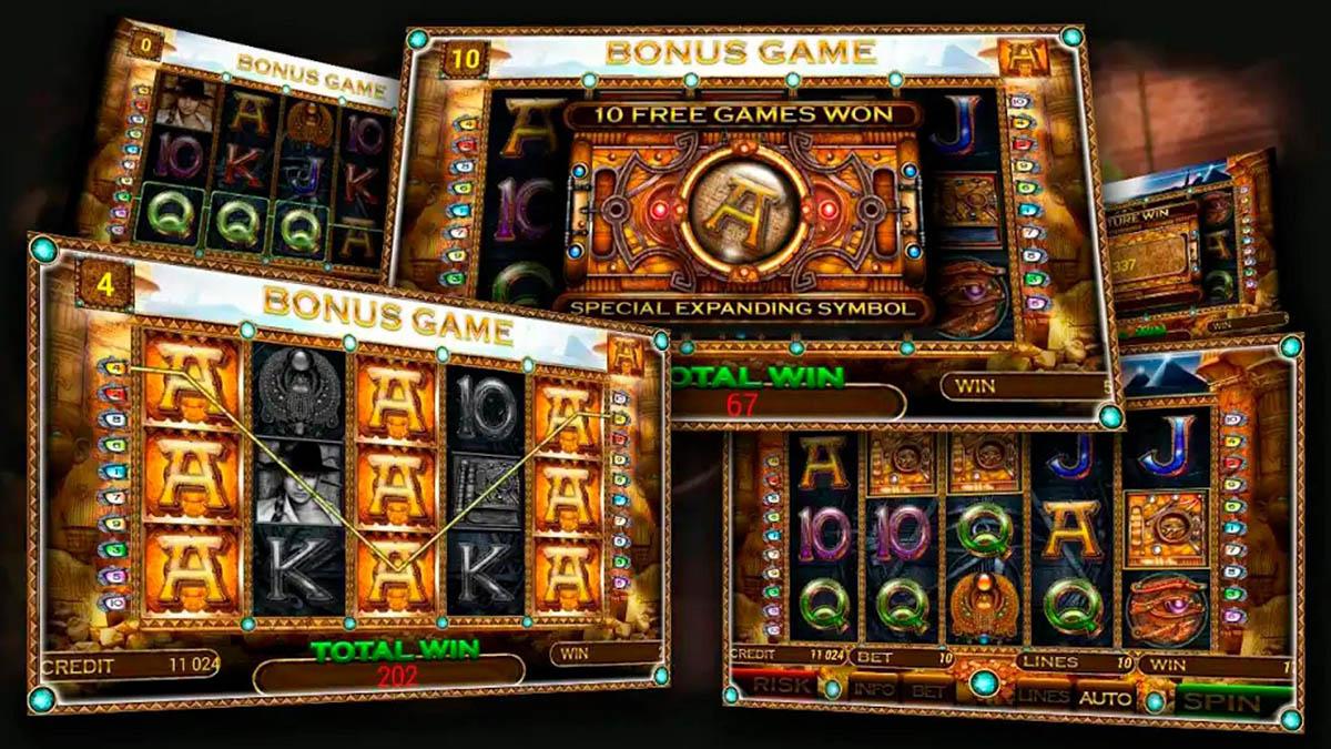Casino Freespins No Deposit